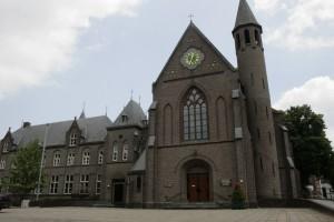 Klooster Karmelieten
