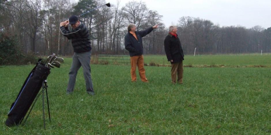 Golfpark Weleveld