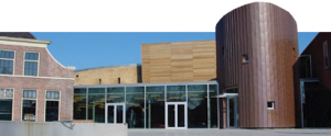 Theater en Kulturhus Borne
