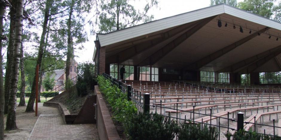 Openluchttheater Hertme
